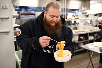 """Action Bronson Premieres """"F*ck, That's Delicious,"""" Now Produced Independently"""