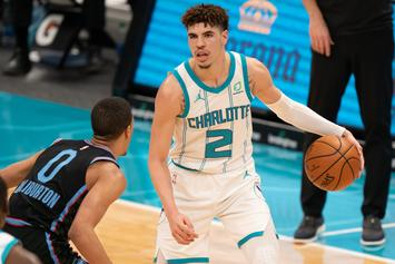LaMelo Ball Speaks On First Ever Game Against LeBron James