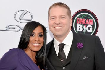 Gary Owen & Wife Kenya Duke File For Divorce After 18 Years: Report