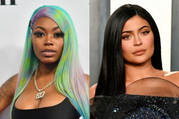 Asian Doll Defends Billionaire Kylie Jenner Amid Crowdfunding Controversy