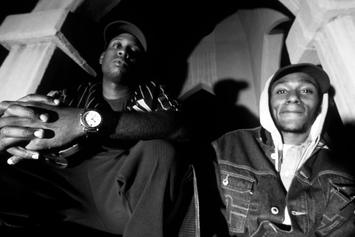 Talib Kweli & Mos Def Are Clearing Black Star Samples