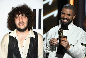 Benny Blanco Recalls A Few Awkward Encounters With Drake