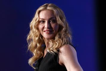 TikToker Accuses Madonna Of Photoshopping Her Face Onto Her Body