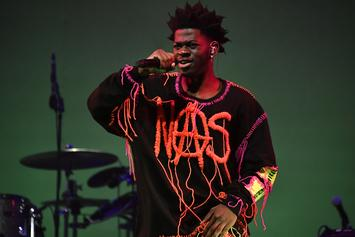 "Lil Nas X Flexes On Haters After ""Satan Shoe"" Sells Out Instantly"