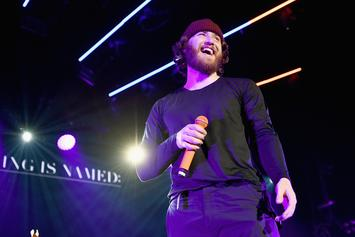 Mike Posner To Climb Mount Everest & Give Back To Detroit Justice Center