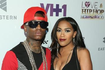 "Nia Riley Calls Soulja Boy ""A Whole Ass Abusive Clown"" Who Can't Get Canceled"