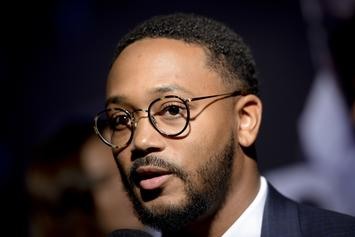 Romeo Miller Recalls Black Cop Pointing Gun At Him Without Cause