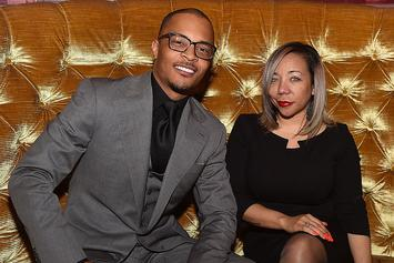 T.I. & Tiny Respond Following Three New Sexual Assault Allegations