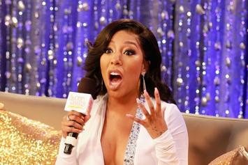 "K. Michelle Spent Some Time On OnlyFans: ""Omg!!! Tyga Page is Hotttt!"""