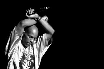 DMX Memorial Service Details Shared, Public Not Permitted To Attend
