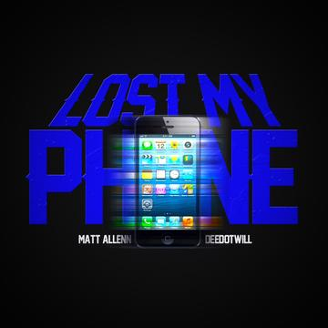 Lost My Phone