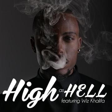 High As Hell