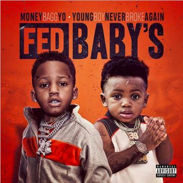 YoungBoy Never Broke Again & MoneyBagg Yo Pleading The Fifth Feat Quavo