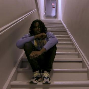 Stairwell Freestyle