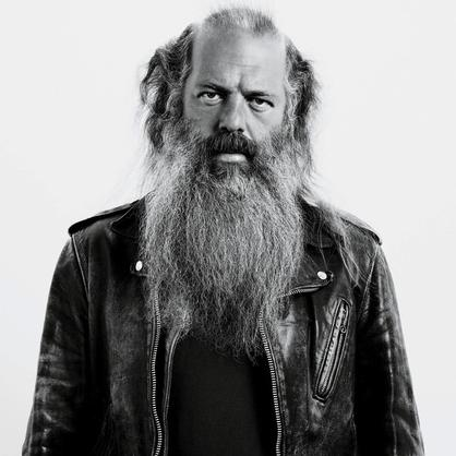Photo  Rick Rubin