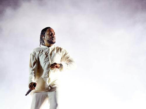 """Kendrick Lamar's """"good kid m.A.A.d city"""" Nearly Had An Andre 3000 Verse"""