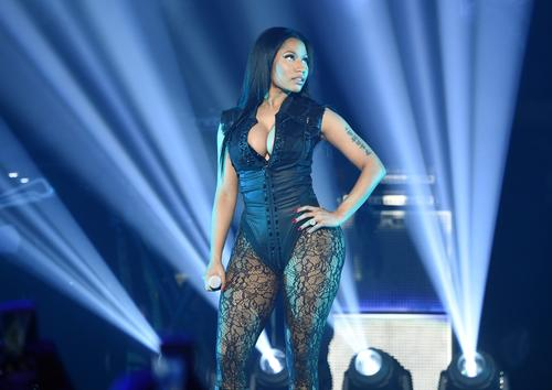 Nicki Minaj Explains Why She Pushed Her Album Back