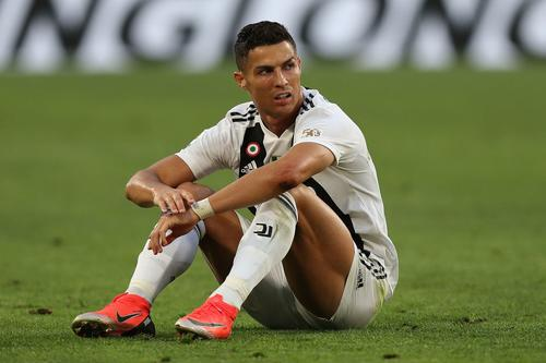 Cristiano Ronaldo to miss all Portugal matches