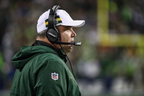 McCarthy fired from Packers