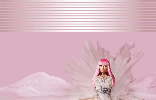 Pink Friday cover art