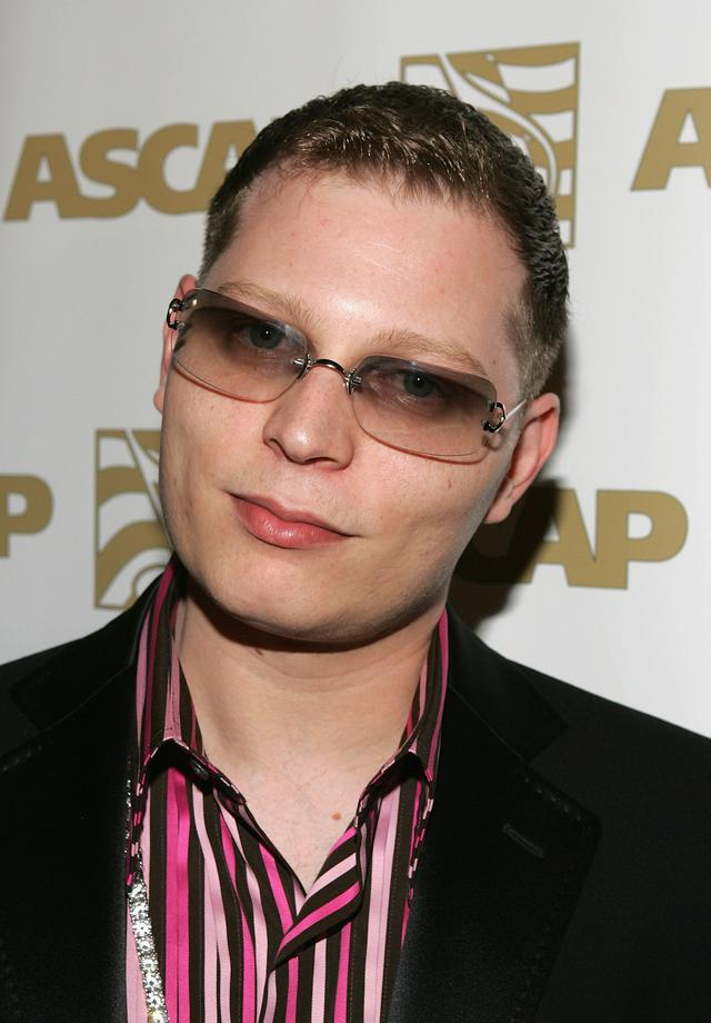 Scott Storch in 2005
