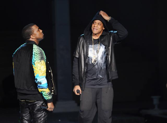 Top 10 kanye west produced jay z tracks jay z and kanye west malvernweather Images