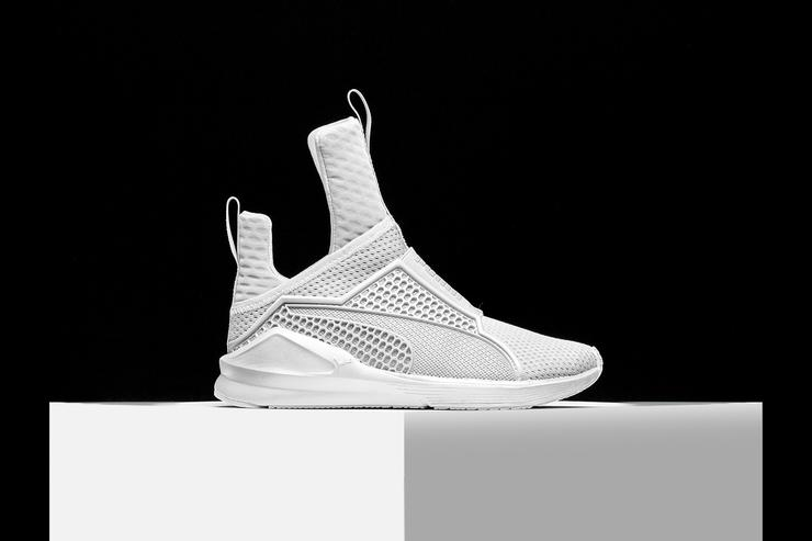 """Fenty By Rihanna"" Puma Trainers"