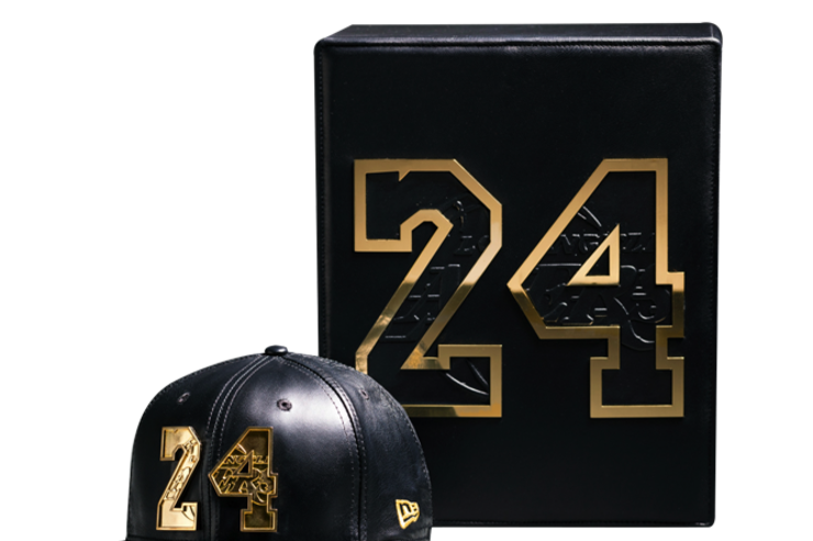 "Kobe Bryant ""24 Collection."""