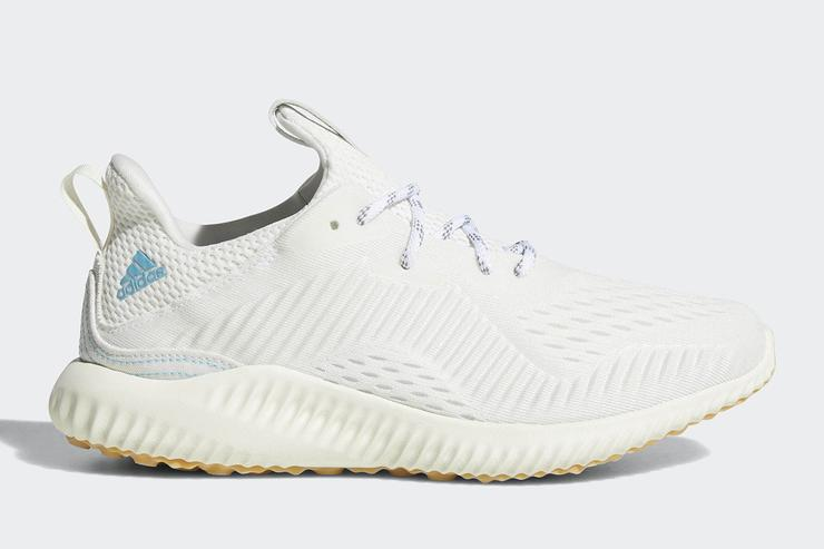 Adidas x Parley 5-Sneaker Collection To Release This Weekend a58ead0933