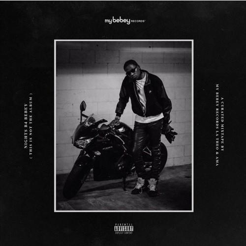 Theophilus London Nights B4 BeyBey Zip Download